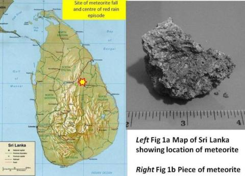 Polonnaruwa sample and Sri Lanka map